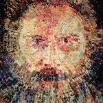 Hypnotic modern art