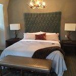 Suite Room 420