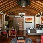 Fully self contained Bali villas