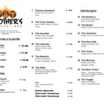 Photo of Brother's Burger & BBQ