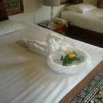 Service by Housemaids