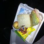 """""""bagged breakfast"""""""