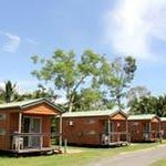 fully self contained cabins