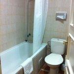 ok bathroom
