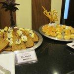 breakfast desserts