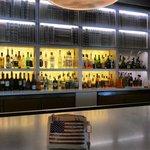 Lobby Drinks