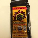 Sunshine Organic French Roast