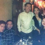 Rumours by Night with Restaurant owner Dennis Pilones and Friends