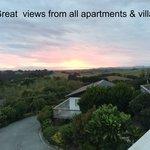 Mangawhai Retreat Views