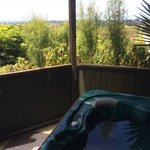 Spa Pool Available
