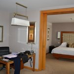 Lovely Executive Suite