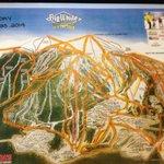 The ski Runs