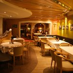 Photo of Restaurant Cafe Hotel Edelweiss