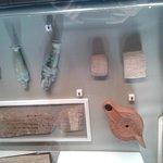 piezas de escritura antigua