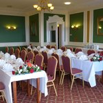 Silverdale Suite ready to celebrate