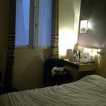 Room, bedside