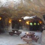 grotte piscine