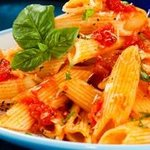 We offer a wide range of freshly cooked pasta dishes.