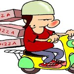 Delivery within local area