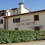 Agritourism Cascina Cantone farm holiday