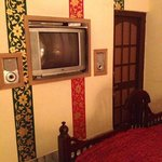 Chandra Niwas Guesthouse room 102