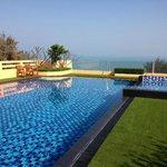 la piscine terrasse