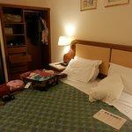 Room 501.
