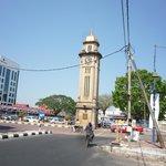 Menara Jam Besar Sungai Petani