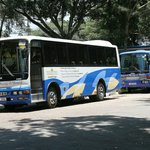 Hotel Bus for large Group Trip & Airport Transfers