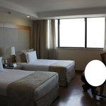 Hotelzimmer II