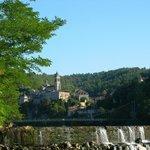 Village d'Albas, Vallée du Lot et du Vignoble