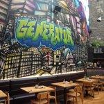 Generator Hostel Dublin