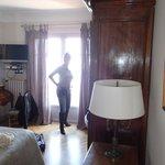 La chambre Fuon-Roussa