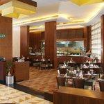 Al Diwan International Buffet
