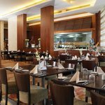 Al Diwan International Buffet
