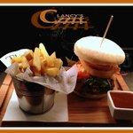 Clancy's Gourmet Burger