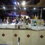 Bar de noche