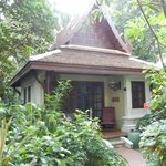 Our Thai cottage