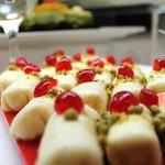 Oriental Arabic Sweets