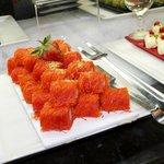 Kunafa / Oriental Arabic Sweets