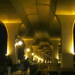 Beautiful Roosevelt bridge, Stuart FL
