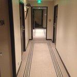 Couloir 1 er étage