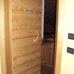porta suite Archimede