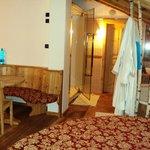 cabina multifunzione suite Archimede
