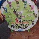 $5 Mojito's