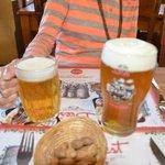 La cerveza de Blest!!!