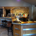 The Wavendon Arms Bar
