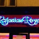 Rajastan Royal
