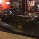 The Bandit from Smokey and the Bandit II