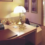 Business facilities in your Suite
